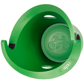 Cycloc Solo Recycle groen